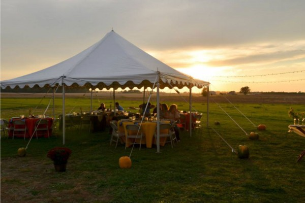 sunset tent megs country celebration