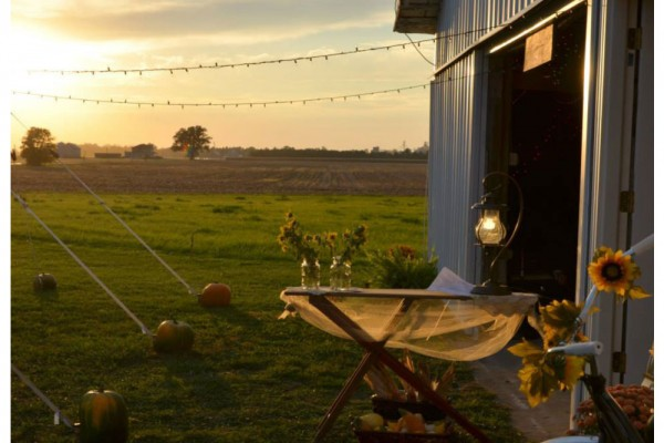sunset barn megs country celebrations