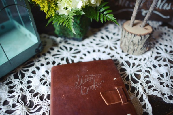 guest book megs country celebrations