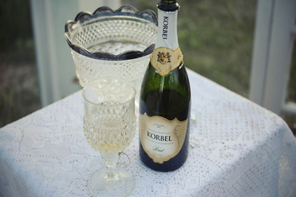 champagne megs country celebrations