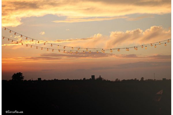 sunset megs country celebrations