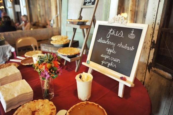 pumpkin pie megs country celebrations
