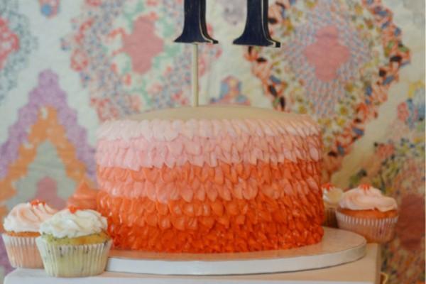 cake megs country celebration