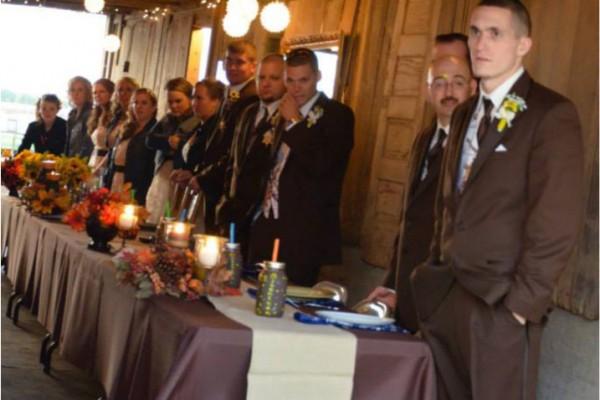 groomsmen megs country celebrations