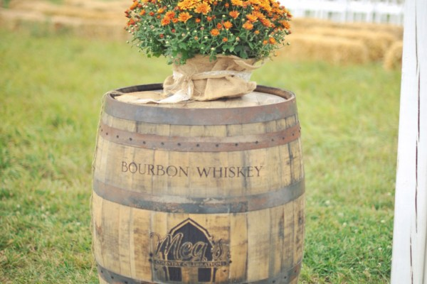 barrel or whiskey megs country celebrations